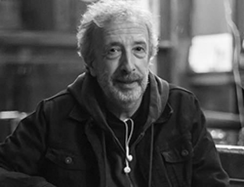 """Eduardo Blanco: """"Hacer una película es la suma de milagros, como la vida"""""""