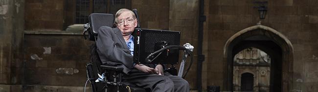 Stephen Hawking, El legado de Stephen Hawking en el cine y la televisión