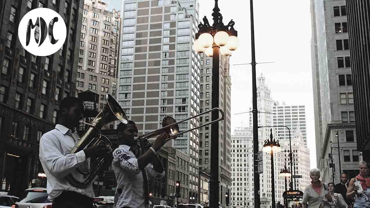 jazz, Día Internacional del Jazz: el jazz en el cine