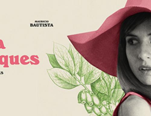 Marisa en los bosques, de Antonio Morales participará en Panorama España del FICLPGC