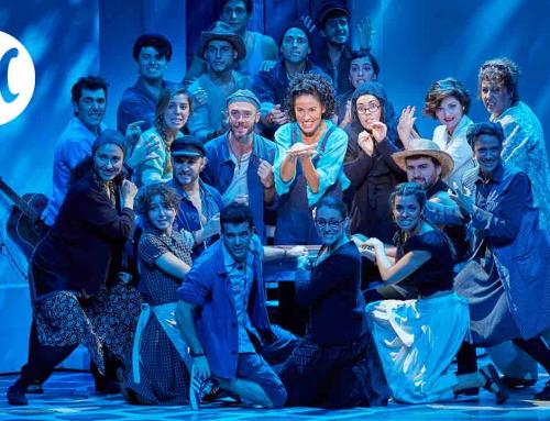 5 obras de teatro para disfrutar en Madrid en mayo