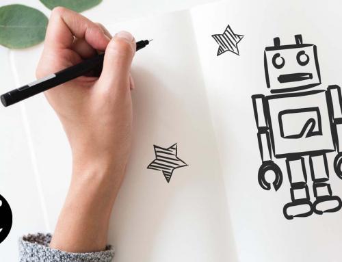 Si no eres un robot, puedes digitalizar literatura