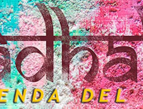 Sâdhaka, la senda del Yoga, en cines el 4 de mayo