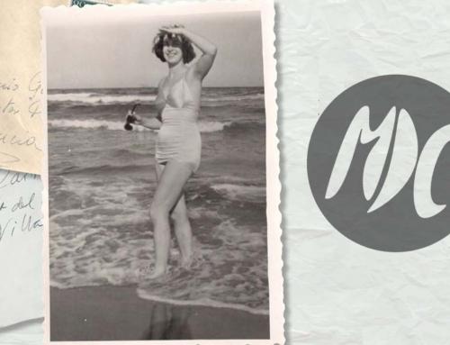 """Compraventa de recuerdos: """"Carmen Muñoz o el rescate de una memoria"""""""