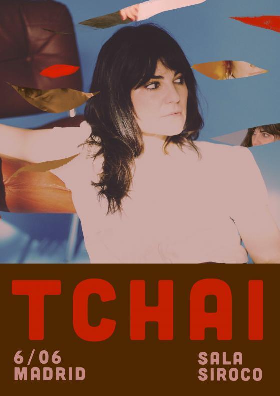 Marta Tchai, Marta Tchai, fuerza, sensibilidad y calidad en forma de canción