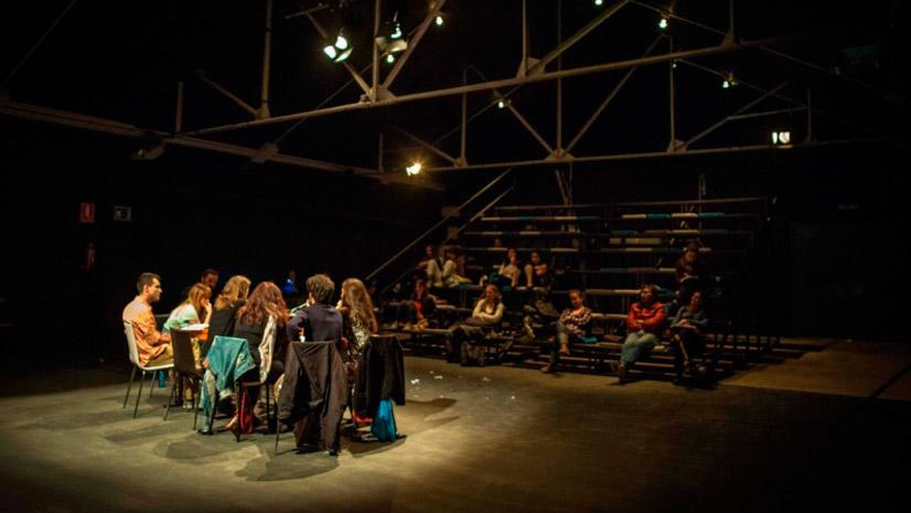 salas de teatro alternativas en Madrid, Salas de teatro alternativas en Madrid para vivirlo de cerca