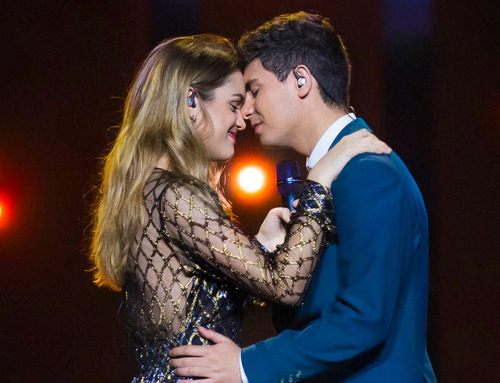 Eurovisión 2018: Bienvenidos a la sexagésimo tercera edición del Eurodrama