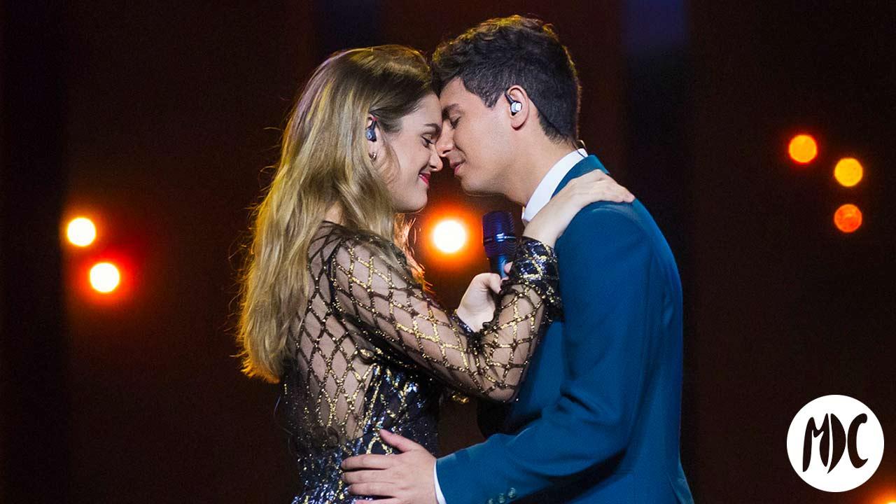 Eurovisión, Eurovisión 2018: Bienvenidos a la sexagésimo tercera edición del Eurodrama