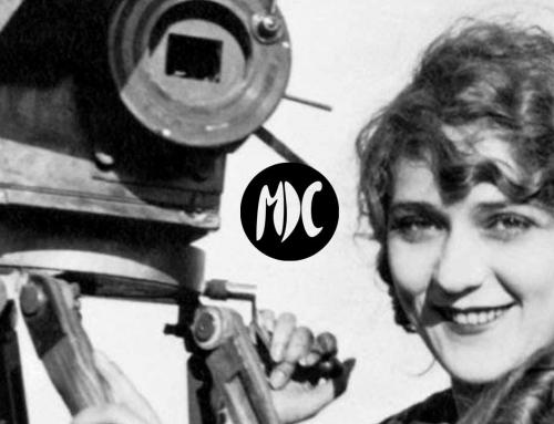 Caso Alice Guy: sí, la historia la escriben los hombres