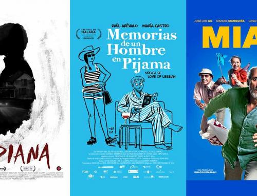 Estimulante cine de género entre las propuestas de Begin Again Films de este año.