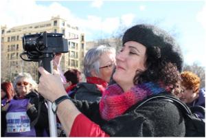 Kellys, «Este documental es para darles voz, para que ellas cuenten su historia». Georgina Cisquella directora de Hotel Explotación: Las Kellys