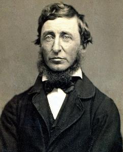 Poeta y filósofo norteamericano del siglo XIX