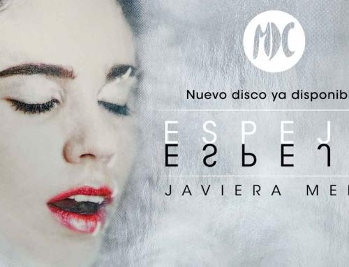 Espejo, el cuarto álbum de estudio de Javiera Mena