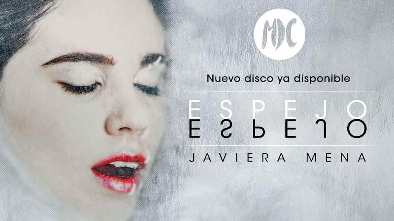 Javiera Mena, Espejo, el cuarto álbum de estudio de Javiera Mena