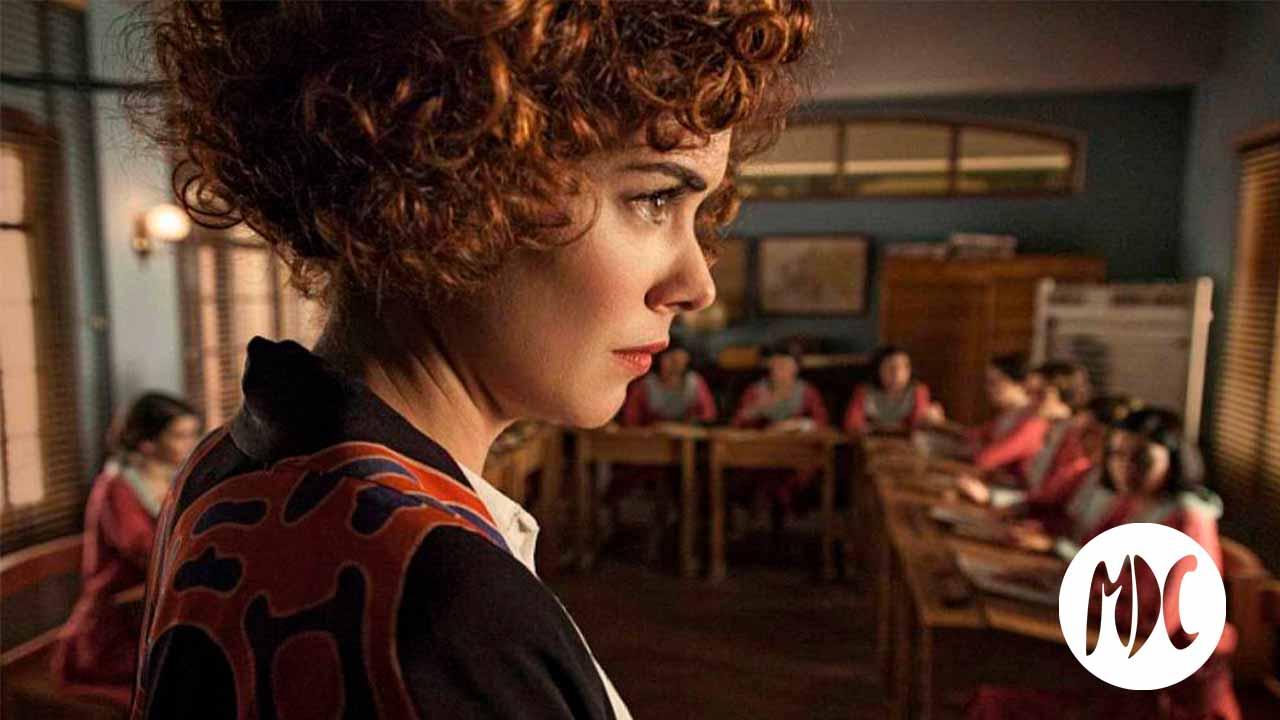 La Otra Mirada, La Otra Mirada, la serie sobre mujeres que necesitaba nuestra televisión