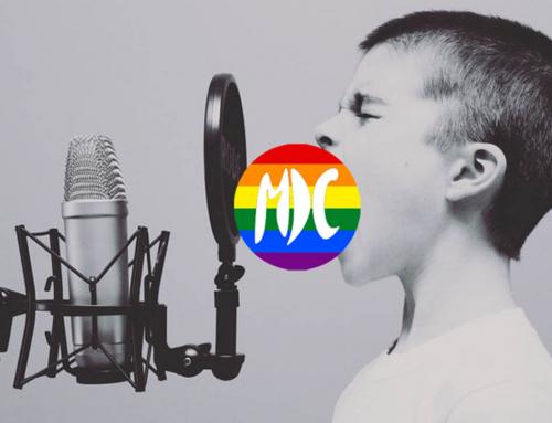 Música contra la homofobia, una playlist muy tolerante
