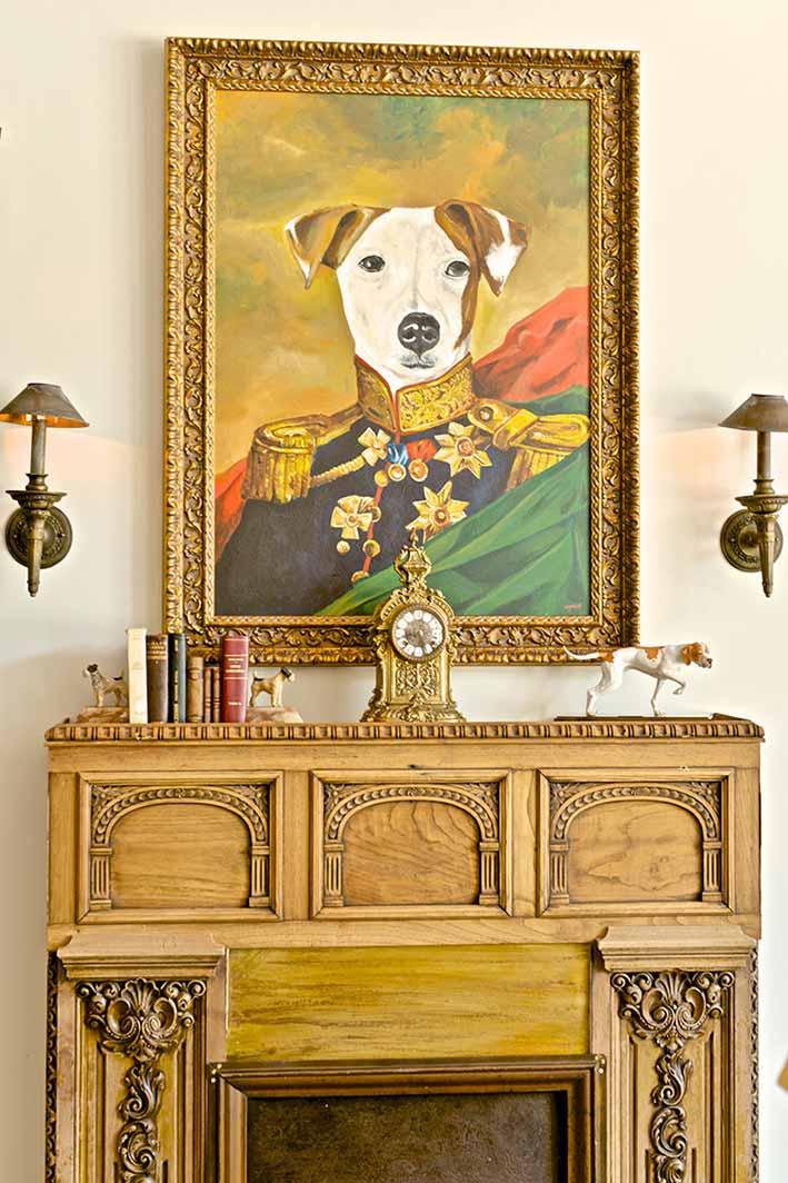 Restaurantes, Amores perros en restaurantes de Madrid