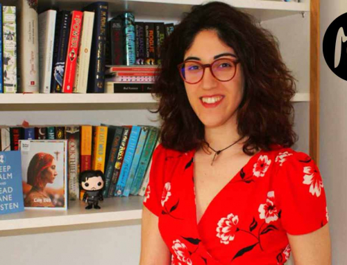 """Salomé Medina Lorente y su literatura sobre """"adolescentes tardíos"""""""