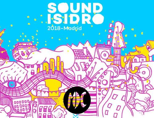 Sound Isidro, el festival de música que Madrid necesitaba