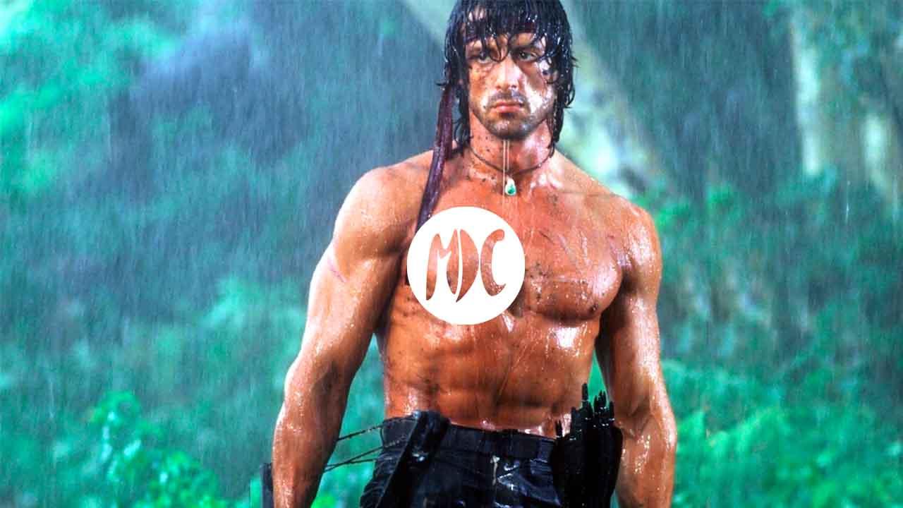 Stallone, Stallone inspirado por Muhammad Alí o ¿Por qué nos sigue interesando Rambo?