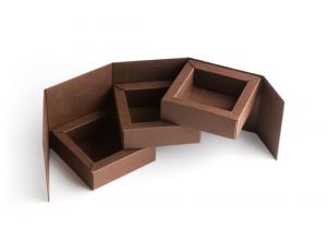 caja, Cuando lo mejor es la caja