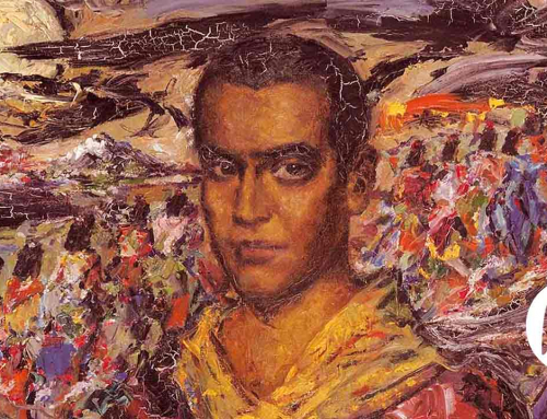Federico García Lorca vuelve a Nueva York