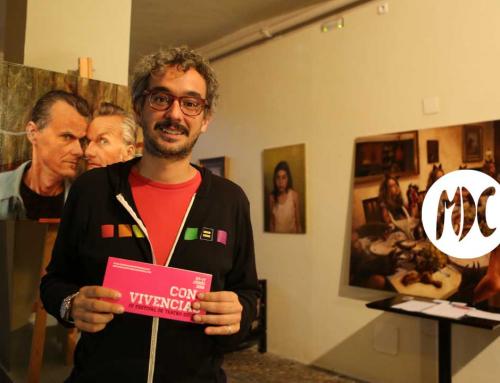 Con-Vivencias, festival de teatro diverso. Del 7 al 17 de junio en Madrid