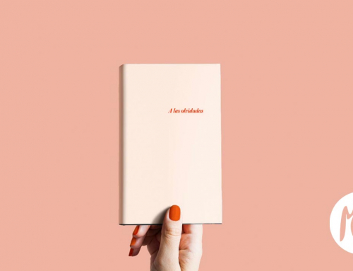 A las olvidadas: ¿Qué libro le regalarías a una mujer que está en la cárcel?