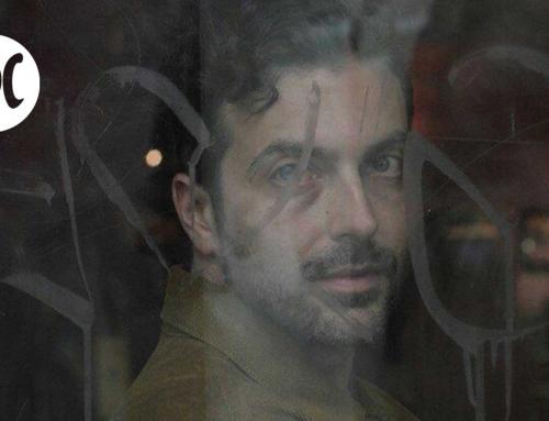 Entrevistamos a Alejo Levis director de la película No quiero perderte nunca