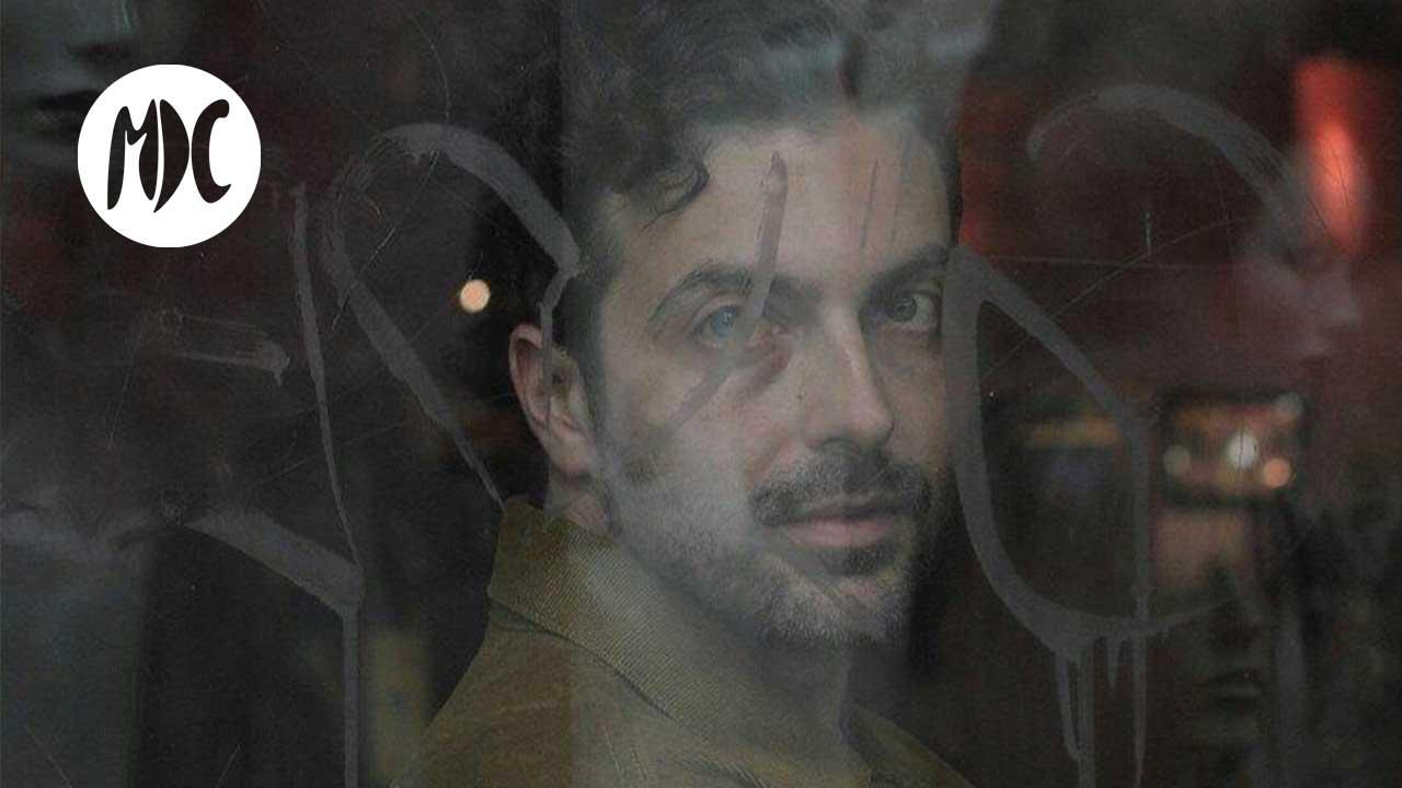 Alejo Levis, Entrevistamos a Alejo Levis director de la película No quiero perderte nunca