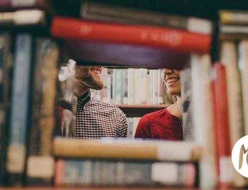 Bibliotecas humanas.