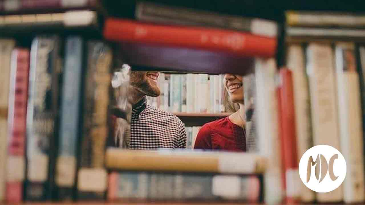 biblioteca, Bibliotecas humanas.
