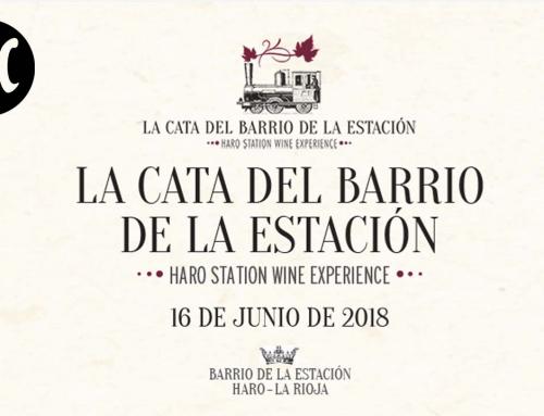 Cata del Barrio de la Estación: un plan para disfrutar del vino y de Haro