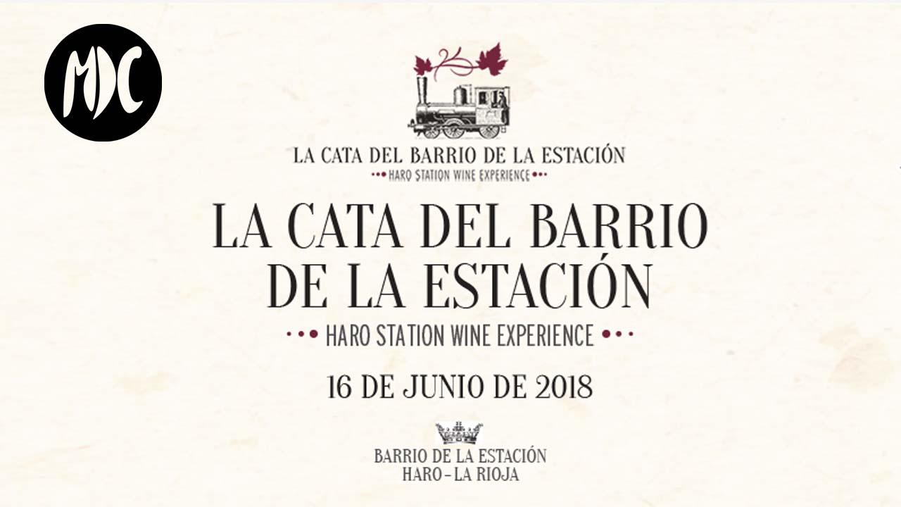 Haro, Cata del Barrio de la Estación: un plan para disfrutar del vino y de Haro