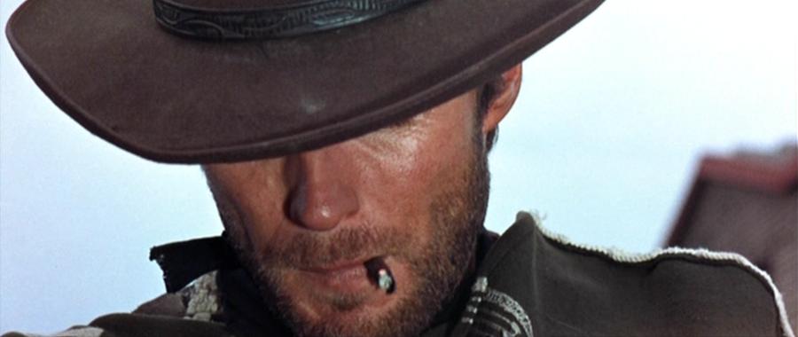 Clint Eastwood rodajes en Almeria