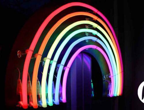 Películas orgullosas: Día del Orgullo LGTBI