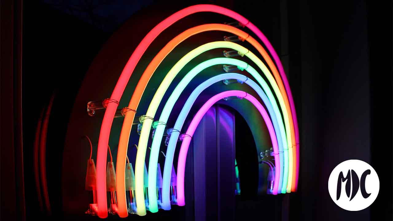 Orgullo, Películas orgullosas: Día del Orgullo LGTBI