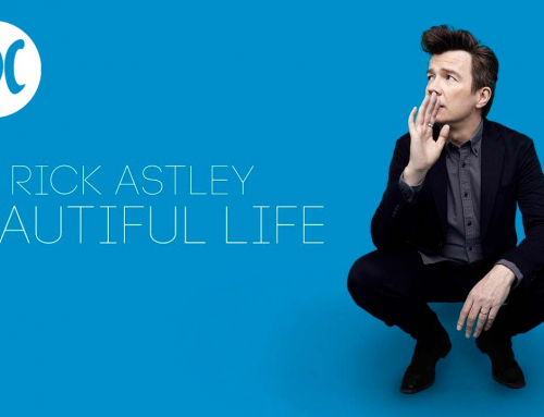 """Beautiful life"", vuelve Rick Astley"