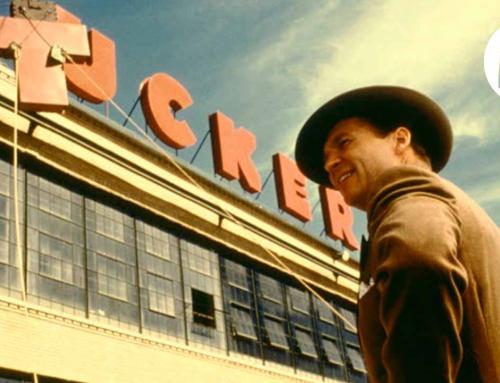 30 años de Tucker, el Coppola del motor