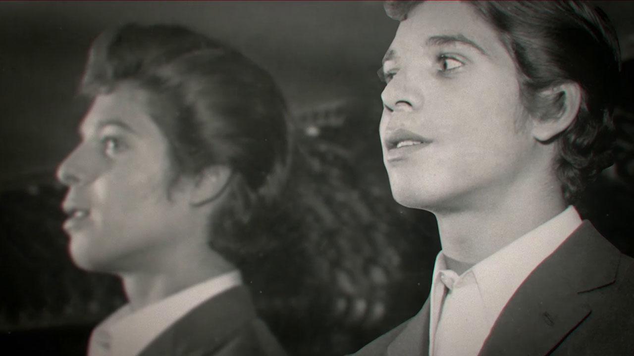 Camarón, Camarón, la última de las leyendas de la música que retrata Alexis Morante