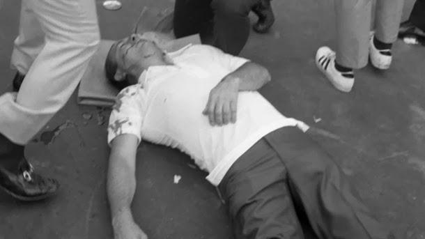 Cadáver de Colombo.