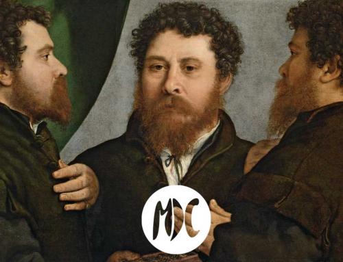 Lorenzo Lotto, retratos de la psique humana en el Museo del Prado