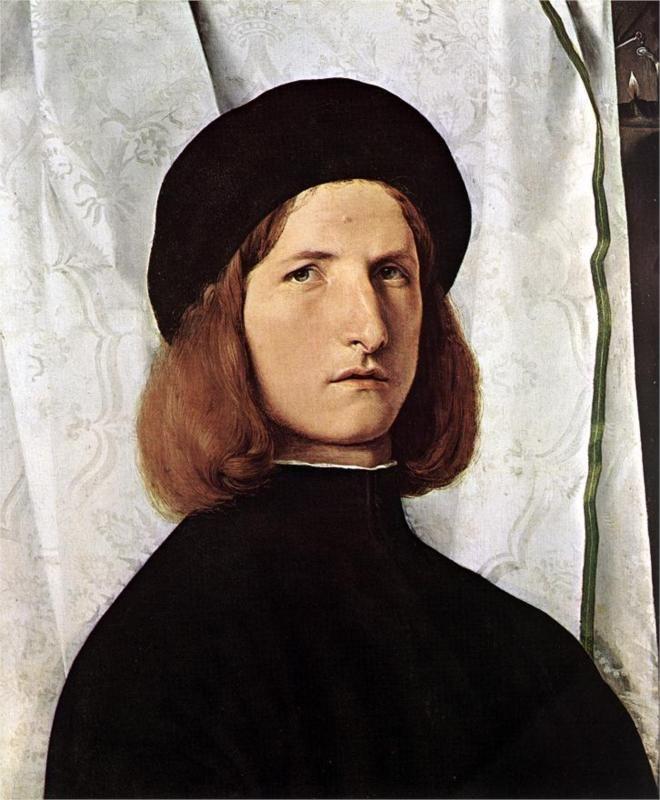 Lorenzo Lotto, Lorenzo Lotto, retratos de la psique humana en el Museo del Prado