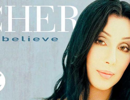 Believe, el álbum de Cher cumple 20 años