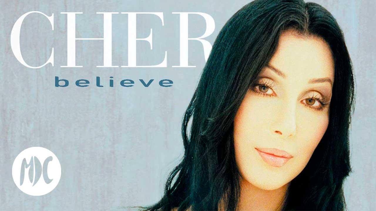 Cher, Believe, el álbum de Cher cumple 20 años