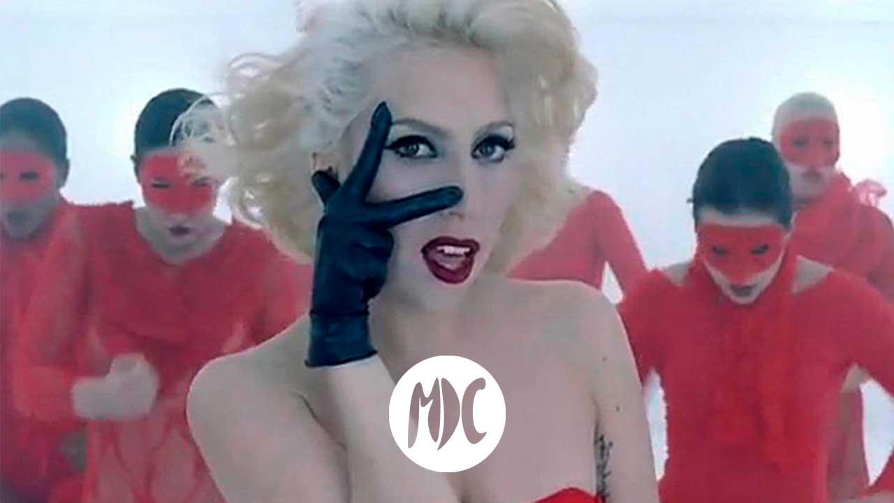 videoclip, Billboard escoge los mejores 100 videoclip de lo que llevamos de siglo XXI
