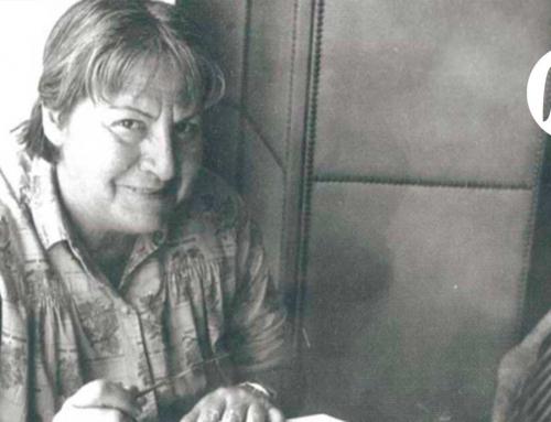 Gloria Fuertes, poemas para peques y no tan peques