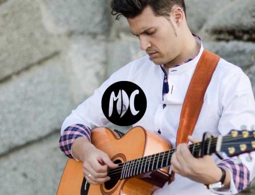 """Héctor Méndez: """"La música es una forma de vida que hay que vivir para entenderla"""""""