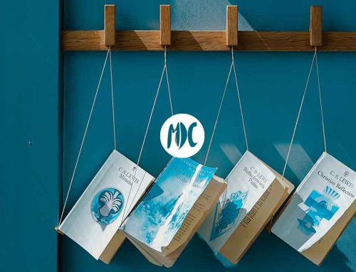 BookCrossing, que los libros sean liberados