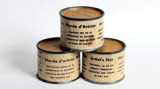 arte es discutible, El arte es discutible, el precio de llamar la atención
